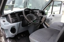 Ver as fotos Camioneta Ford TRANSIT