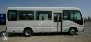 Voir les photos Autobus Toyota COASTER 4.2L DIESEL HIGH ROOF