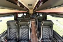 Voir les photos Autobus Mercedes 516 cdi RHD