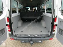 Vedere le foto Pullman Mercedes 316 CDI Sprinter, 9 Sitze, AHK, hoch+lang