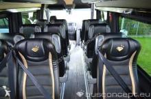 minibús Mercedes Sprinter 519 cdi aut 18pl 2018y Diesel Euro 6 nuevo - n°2234863 - Foto 8