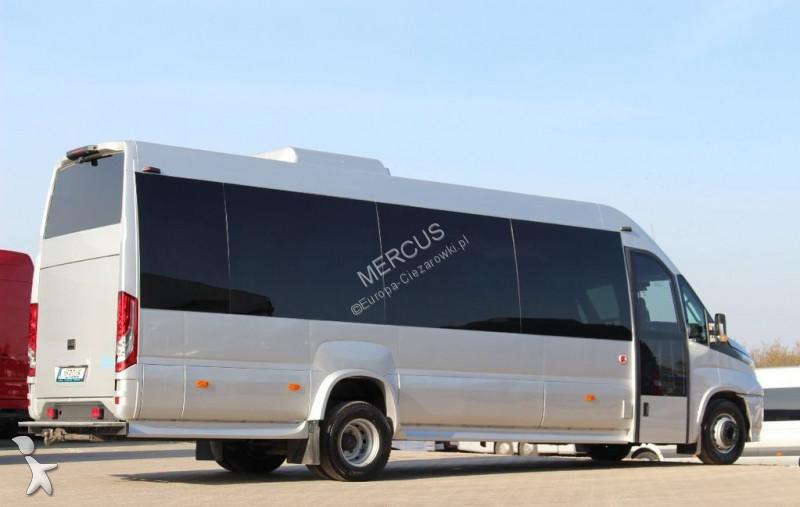 neu iveco kleinbus daily diesel n 2339279. Black Bedroom Furniture Sets. Home Design Ideas