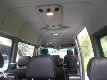 Voir les photos Autobus Mercedes 9 places 4x4