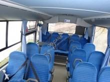Voir les photos Autobus Isuzu turquoise 33+1 euro6 + LIFT PMR UFR