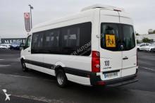 аукционы автобус средней вместимости Volkswagen Crafter б/у - n°2986383 - Фотография 8