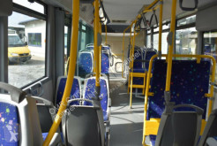Voir les photos Autobus Iveco Citelis/530/A20/EEV/Euro5/3-türig