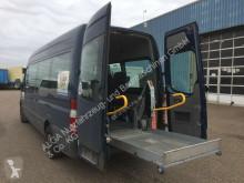 Voir les photos Autobus Mercedes 315 CDI Sprinter, 14 SItze, Klima, Hebebühne