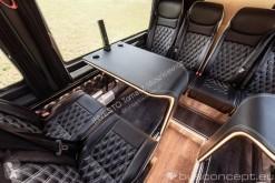 Ver as fotos Camioneta Mercedes 519cdi extended 16+1+1 pl