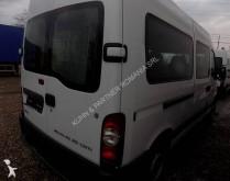 Vedeţi fotografiile Autobuz Opel Movano