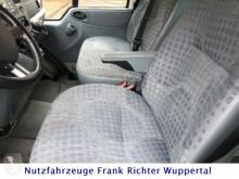 Voir les photos Autobus Ford Transit,Behindertentransporter, Rollstuhlramp