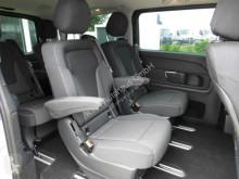 Voir les photos Autobus Mercedes V250 EDITION,lang,Comand,DistronicPlus,Standhzg