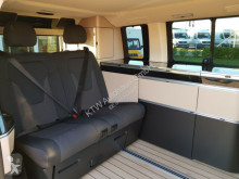 Voir les photos Autobus Mercedes V 220 Marco Polo EDITION,Allrad,Comand