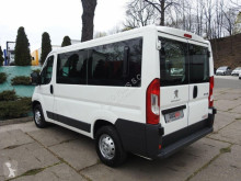 Zobaczyć zdjęcia Autobus Peugeot BOXERBUS MINIBUS 9 MIEJSC KLIMATYZACJA TEMPOMAT [ 3479 ]