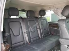 Voir les photos Véhicule utilitaire Mercedes V 250 Marco Polo HORIZON EDITION,Allrad7Sitzer