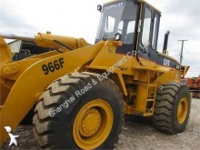 Caterpillar 966F-2 Used Caterpillar 966F-2 Wheel Loader