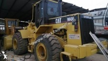 Caterpillar 960F Used Caterpillar 960F Wheel Loader