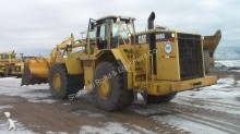 Caterpillar 988G Used Caterpillar 988G Wheel Loader
