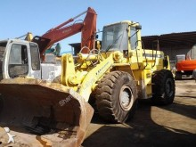 View images Kawasaki 85ZN loader