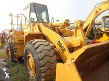 Caterpillar 966E Used CAT 966E Wheel Loader