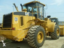 Caterpillar 966G Used CAT 966G Wheel Loader