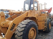 Caterpillar 966E Used CAT 966E 966F 966G Wheel Loader
