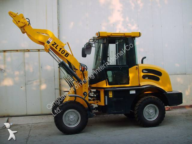 Dragon Machinery ZL10B loader