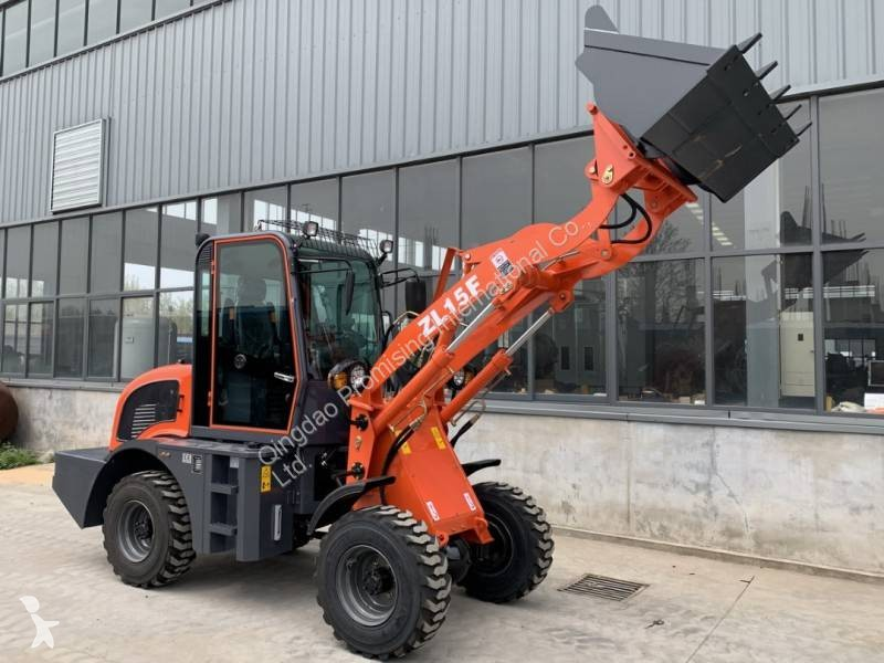 Dragon Machinery ZL15F loader