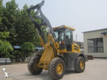 View images Dragon Machinery ZL16F loader