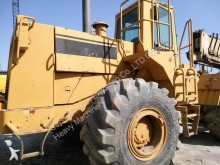 Caterpillar 966F Used CAT 966 Loader with Winch Blade