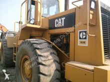 Caterpillar 950E USED CAT WHEEL LOADER 950E