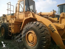 Caterpillar 966E Used CAT Wheel Loader 966E