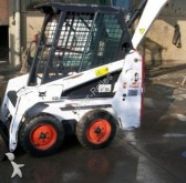 mini-pá carregadora Bobcat