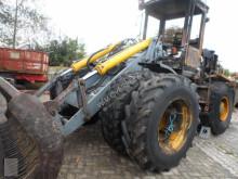 cargadora de ruedas Werklust