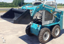 Messersi wheel loader