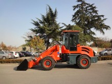 View images Dragon Loader ZL15 loader