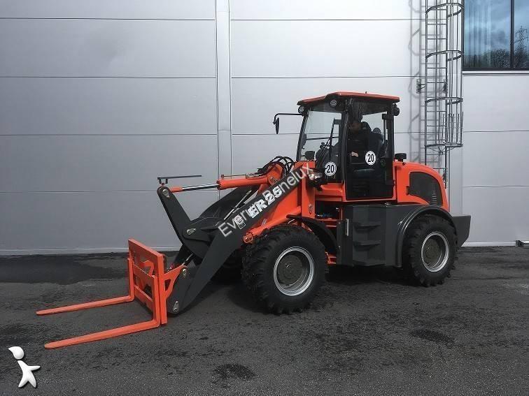 Everun ER25 loader