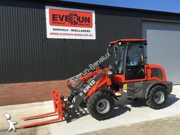 Everun ER12 loader