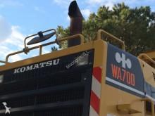 Komatsu WA700