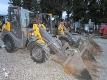 Mecalac AX 700, n/a 850