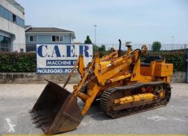 Fiat track loader
