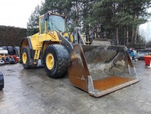 Volvo wheel loader