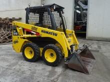 Komatsu SK510-5 SK 510