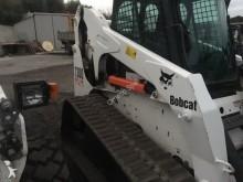 mini pala Bobcat