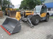 cargadora Liebherr TL 435-13