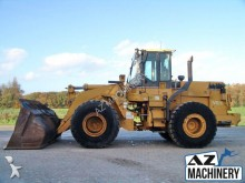Caterpillar 960F loader