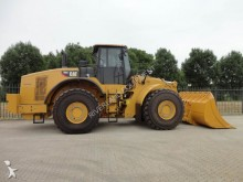 Caterpillar 980H 2 units available.02