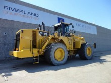 Caterpillar 992K with full Cat TA reports