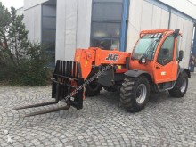 chargeuse JLG 4009