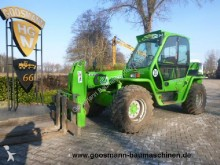 Merlo P 60.10 Panoramic loader
