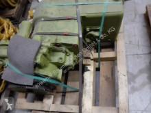 Clark wheel loader